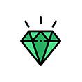 Digitize-Icon